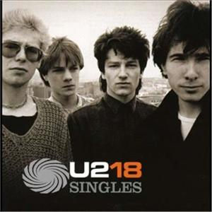U2 - U218 Singles - CD - MediaWorld.it