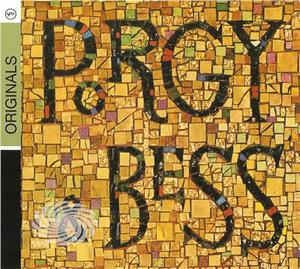 Fitzgerald/Armstrong - Porgy & Bess - CD - thumb - MediaWorld.it