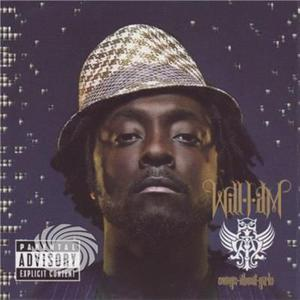Will.I.Am - Songs About Girls - CD - thumb - MediaWorld.it