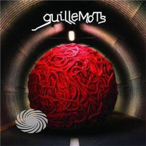 Guillemots - Red - CD - thumb - MediaWorld.it
