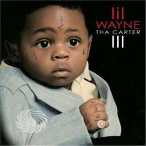 Lil Wayne - Tha Carter Iii - CD - MediaWorld.it