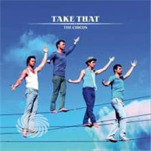 Take That - Circus - CD - thumb - MediaWorld.it