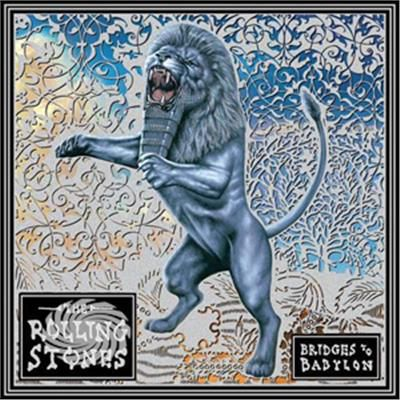 Rolling Stones - Bridges To Babylon - CD - thumb - MediaWorld.it