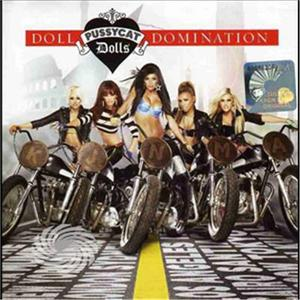 Pussycat Dolls - Doll Domination-2009 Edition - CD - thumb - MediaWorld.it