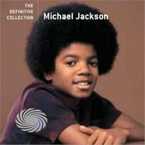 Jackson,Michael - Definitive Collection - CD - thumb - MediaWorld.it
