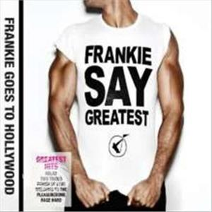 Frankie Goes To Hollywood - Frankie Say Greatest - CD - thumb - MediaWorld.it