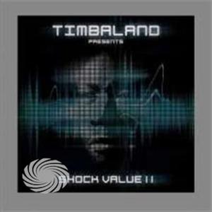 Timbaland - Shock Value 2 - CD - MediaWorld.it