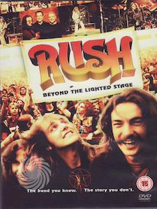 Rush - Beyond the lighted stage - DVD - thumb - MediaWorld.it