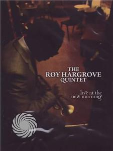 The Roy Hargrove Quintet - Live at the New Morning - DVD - thumb - MediaWorld.it