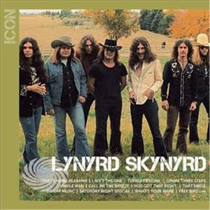 Lynyrd Skynyrd - Icon - CD - thumb - MediaWorld.it