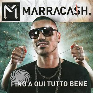 Marracash - Fino A Qui Tutto Bene - CD - thumb - MediaWorld.it