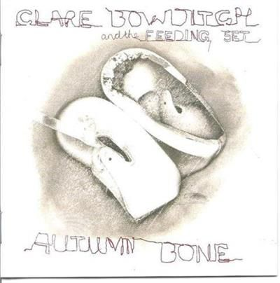 Bowditch,Clare - Autumn Bone - CD - thumb - MediaWorld.it