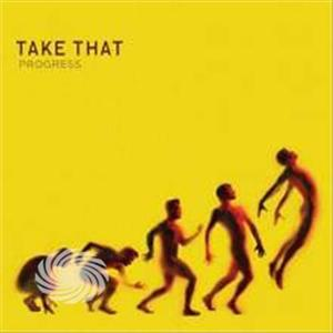Take That - Progress - CD - thumb - MediaWorld.it