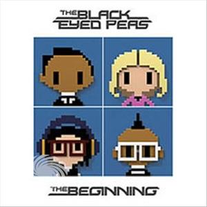 Black Eyed Peas - Beginning - CD - thumb - MediaWorld.it