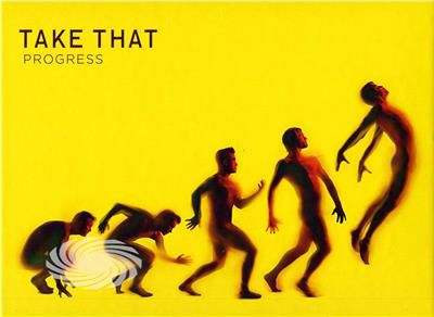 Take That - Progress: Special Limited Edition - CD - thumb - MediaWorld.it