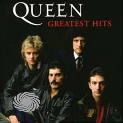 Queen - Greatest Hits (2011 Remasters) - CD - thumb - MediaWorld.it