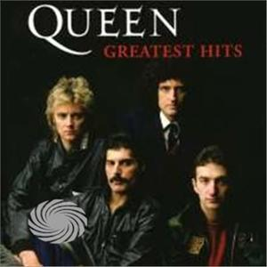 Queen - Greatest Hits (2011 Remasters) - CD - MediaWorld.it