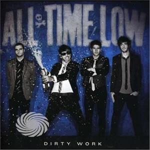 All Time Low - Dirty Work - CD - thumb - MediaWorld.it