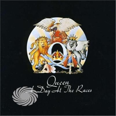 Queen - Day At The Races (2011 Remaster) - CD - thumb - MediaWorld.it