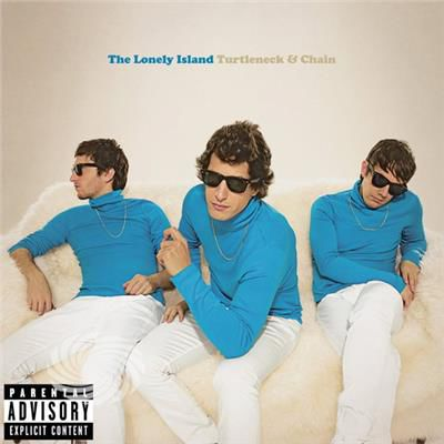 Lonely Island - Turtleneck & Chain - CD - thumb - MediaWorld.it