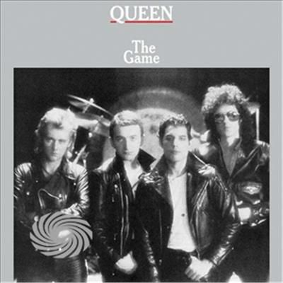 Queen - Game: 2011 Remaster - CD - thumb - MediaWorld.it
