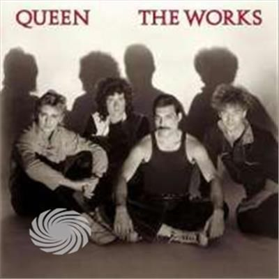 Queen - Works: 2011 Remasters - CD - thumb - MediaWorld.it