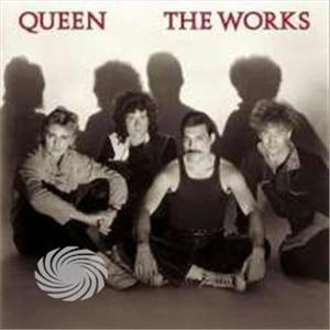 Queen - Works: 2011 Remasters - CD - MediaWorld.it