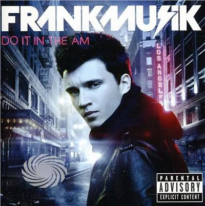 Frankmusik - Do It In The Am - CD - thumb - MediaWorld.it