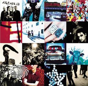 U2 - Achtung Baby - CD - thumb - MediaWorld.it
