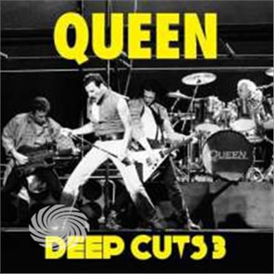 Queen - Deep Cuts 3 (1984-1995) - CD - thumb - MediaWorld.it