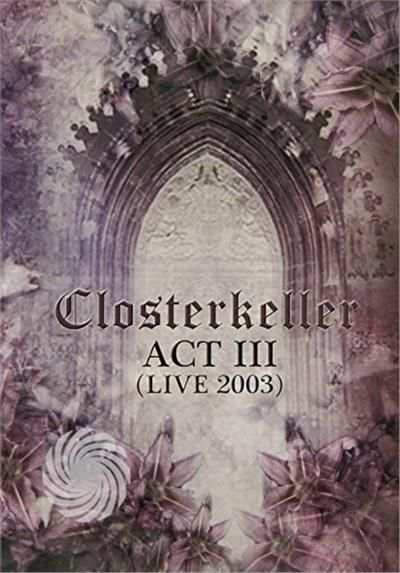 Closterkeller-Act Iii (Reedycja 201 - DVD - thumb - MediaWorld.it
