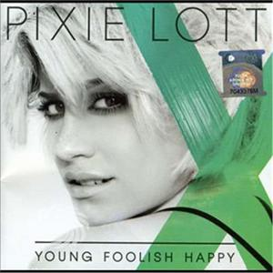 Lott,Pixie - Young Foolish Happy - CD - thumb - MediaWorld.it