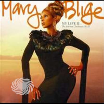 Blige,Mary J. - My Life Ii The Journey Continues (Act 1) - CD - thumb - MediaWorld.it
