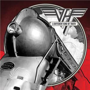 Van Halen - Different Kind Of Truth - CD - thumb - MediaWorld.it