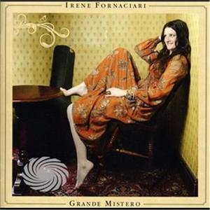Fornaciari,Irene - Grande Mistero - CD - thumb - MediaWorld.it