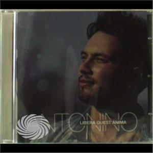Antonino - Libera Quest'Anima - CD - thumb - MediaWorld.it