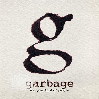 Garbage - Not Your Kind Of People - CD - thumb - MediaWorld.it