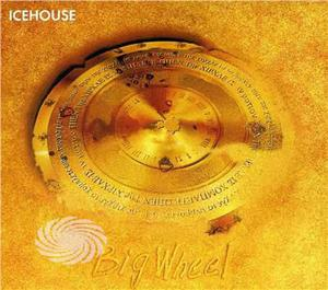 Icehouse - Big Wheel - CD - thumb - MediaWorld.it