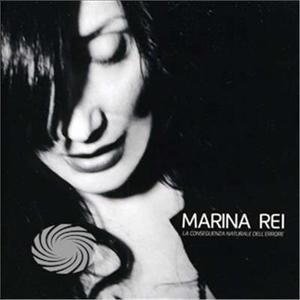 Rei,Marina - La Conseguenza Naturale - CD - thumb - MediaWorld.it