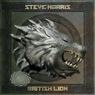 Harris,Steve - British Lion - CD - thumb - MediaWorld.it