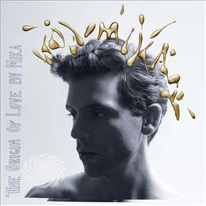 Mika - Origin Of Love - CD - MediaWorld.it