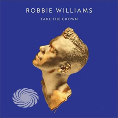 Williams,Robbie - Take The Crown - CD - thumb - MediaWorld.it
