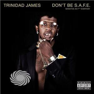 Trinidad James - Don't Be S.A.F.E. - CD - thumb - MediaWorld.it