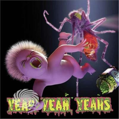 Yeah Yeah Yeahs - Mosquito - CD - thumb - MediaWorld.it