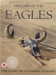 Eagles - The story of an american band - DVD - thumb - MediaWorld.it