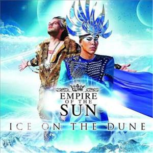 Empire Of The Sun - Ice On The Dune - CD - MediaWorld.it