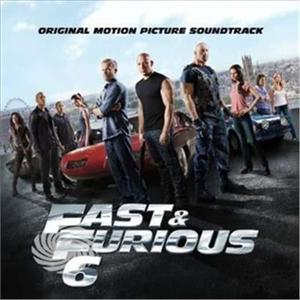 Various Artists - Fast & Furious 6 - CD - MediaWorld.it