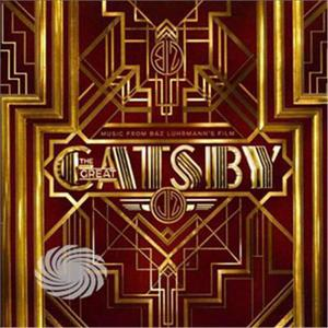 Various Artists - Great Gatsby - CD - MediaWorld.it