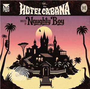 Naughty Boy - Hotel Cabana - CD - thumb - MediaWorld.it