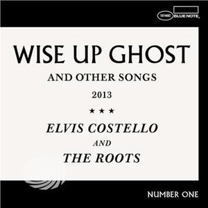 Costello,Elvis & The Roots - Wise Up Ghost - CD - thumb - MediaWorld.it